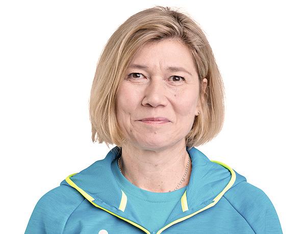 Kirsi Väänänen