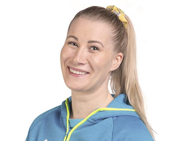 Laura Myllymäki