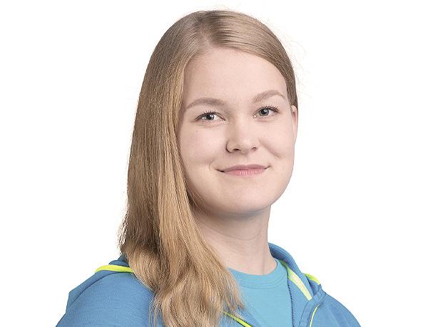 Milja Nousiainen