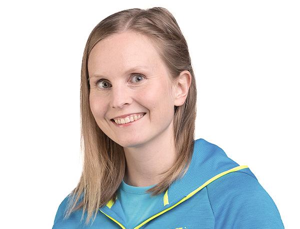 Liisa Hurskainen
